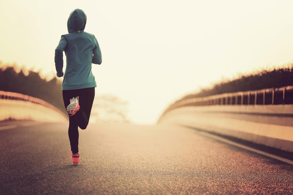 Runner's Academy - Fundamentals of Running